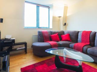 Luxury London Apartment with Pool and Fitness Center - London vacation rentals