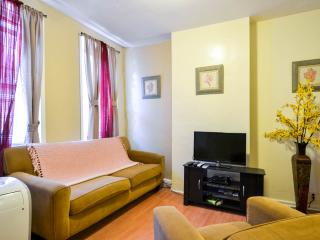 Private Spacious Great Place in Philadelphia - Philadelphia vacation rentals