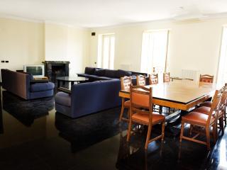 Royal Suite - Residence Victoria - Como vacation rentals