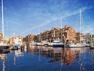 Wyndham Newport Overlook - Conanicut Island - Jamestown vacation rentals