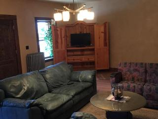 Historic 1920's Gated, Adobe Building - Espanola vacation rentals