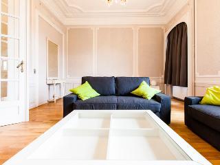 Schuman Square - EU Apartments - with billiard table - Etterbeek vacation rentals