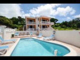 Luxury 2 Bedroom  2 Bathroom villa On Southcoast - Maxwell vacation rentals