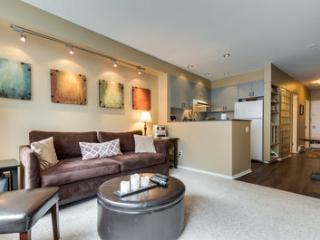 Romantic 1 bedroom Telluride Condo with Deck - Telluride vacation rentals