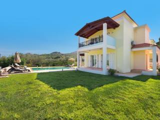 Seven Springs Villa Ermis - Rhodes vacation rentals
