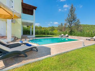 Seven Springs Villa Apollon - Rhodes vacation rentals