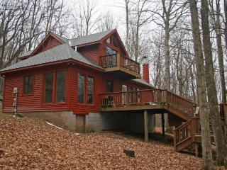 Ardmorar - 785 Ridge Road - Canaan Valley vacation rentals
