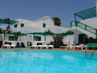 Perfect 1 bedroom Apartment in Costa Teguise - Costa Teguise vacation rentals