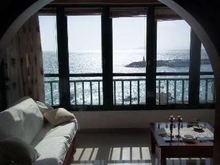 APARTMENT FAZINZI IN PLAYA BLANCA FOR 4P - Playa Blanca vacation rentals