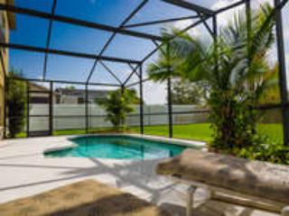 LOTUS VILLA with POOL near DISNEY - Image 1 - Kissimmee - rentals