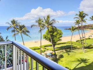 Whaler #508 Ocean View - Lahaina vacation rentals