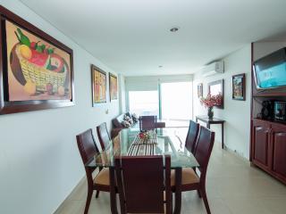 APARTAMENTO AMOBLADO G3 - Cartagena vacation rentals