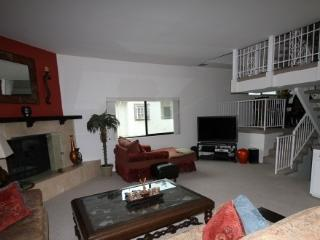 Spacious 2-Bedroom + Office Townhome - Los Angeles vacation rentals