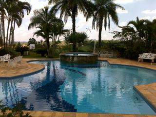 Temporary country house Itu Brazil - Itu vacation rentals