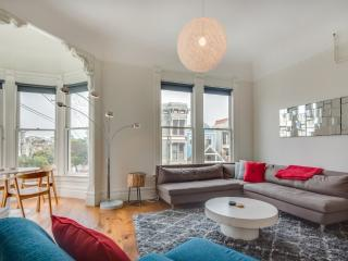 Fully Furnished 2 Bedroom, 1 Bathroom Unit - Newly Remodeled - San Francisco vacation rentals