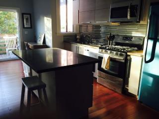 FURNISHED AND REMODELED 1 BED, 1 BATH IN THE HEART OF SOMA - San Francisco vacation rentals