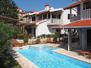 Ivan 2 - Rab Town vacation rentals