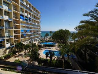 Skol 439 beachfront central location amazing views WIFI - Marbella vacation rentals