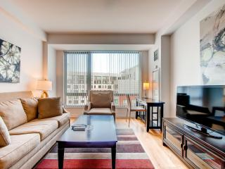 Cambridge 1BR Furnished Lux-Apt. - Cambridge vacation rentals