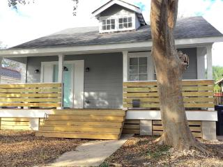 Eclectic Creole Cottage - New Orleans vacation rentals