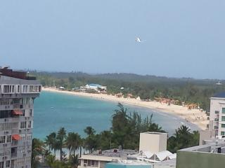 Beautiful One Bedroom Apt 12 Floor - Isla Verde vacation rentals