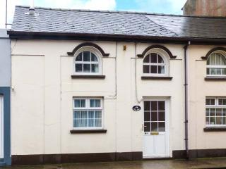 BEL AMI, mid-terrace cottage, soild fuel stove, enclosed patio, beach 2 mins walk in Youghal, Ref 923858 - Youghal vacation rentals