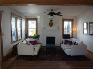 Chic Beacon Bungalow 3 Blocks Off Main St - Beacon vacation rentals