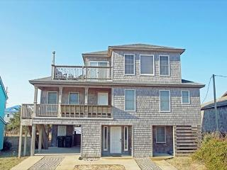 5 bedroom House with Deck in Outer Banks - Outer Banks vacation rentals