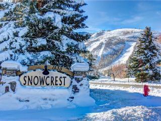 Snowcrest #206 - Park City vacation rentals