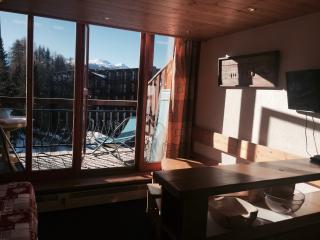 arc 1800 duplex aiguille grive 1 charmettoger - Les Arcs vacation rentals