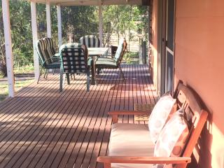 3 bedroom House with A/C in Coongulla - Coongulla vacation rentals