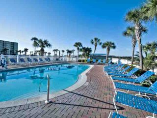 Stylish Beachfront Condo with Phenomenal Scenery and Pool - Panama City Beach vacation rentals