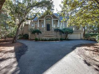 Lovely 6 bedroom Kiawah Island House with Deck - Kiawah Island vacation rentals