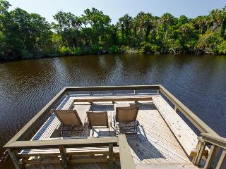 Lovely Villa with Internet Access and Dishwasher - Kiawah Island vacation rentals