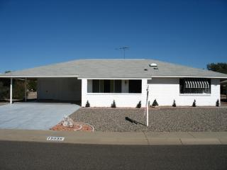 2 bedroom House with Game Room in Sun City West - Sun City West vacation rentals
