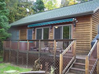 The River's Edge on Indian River w/OUTDOOR HOT TUB - Indian River vacation rentals