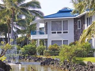 Kona Hawaii, Big Island 2br at Holua, Mauna Loa Village - Kailua-Kona vacation rentals