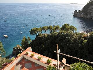 A Private Villa with Beach Access in Positano - Positano vacation rentals