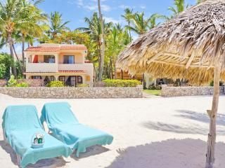 Beach Villa Monica 4 guests + WiFi - Punta Cana vacation rentals