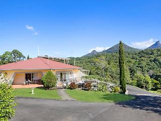A View of Mount Warning Bed and Breakfast - Murwillumbah vacation rentals
