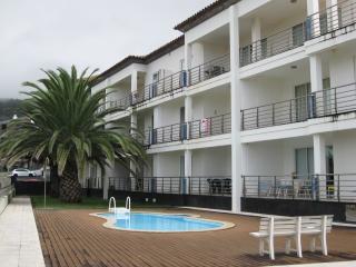 Marina Mar 1, V. Franca d Campo, S. Miguel Azores - Vila Franca do Campo vacation rentals