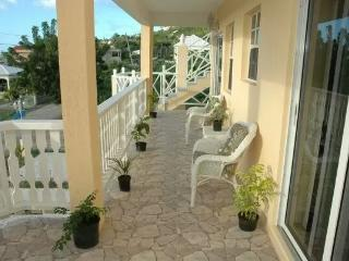 Allamanda Suite - 6 - Saint John's vacation rentals