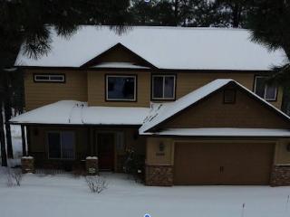 Flag Ranch family dream home winter wonderland! - Flagstaff vacation rentals