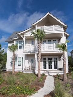 Bright House with Deck and Internet Access - Watersound Beach vacation rentals
