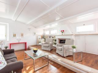 Enchanting Campo dei Fiori Terrace - Rome vacation rentals