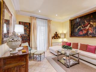 Lovely 2 bedroom Apartment in Rome - Rome vacation rentals