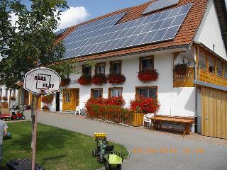 Vacation Apartment in Weilheim (BW) (# 6712) ~ RA63303 - Weilheim vacation rentals