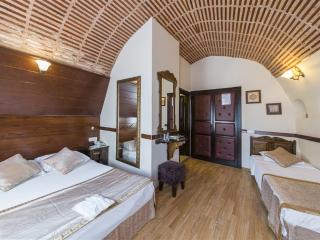 Deluxe Room in Wooden House Inn - Istanbul vacation rentals