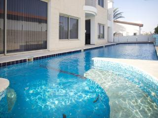 VIP villa for a holiday in Eilat. - Eilat vacation rentals