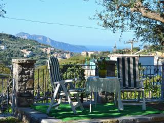 Casa Ulivo, glimpse of village life - Massa Lubrense vacation rentals